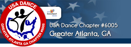 USA Dance (Greater Atlanta) Chapter #6005
